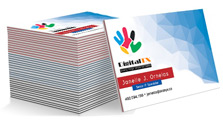 38pt Business Cards