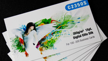Montreal Business Cards Fast Printing, Montreal Business Cards Fast Printing
